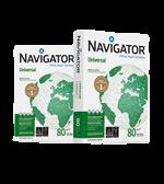 Koopiapaber. Põhiliselt on valikus Navigator koopiapaber.