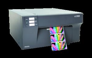 Jausteenus Primera 4800 DPI printer